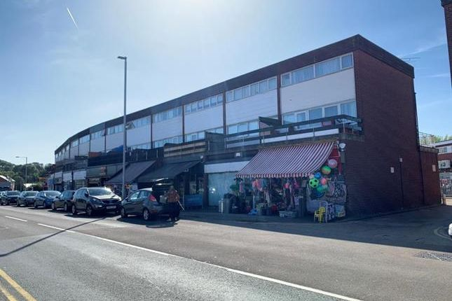 Thumbnail Retail premises to let in 283/283A High Road, South Benfleet, Essex