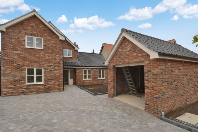Detached house for sale in Ely Road, Littleport, Ely