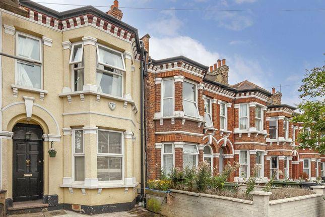 Thumbnail Terraced house for sale in Pathfield Road, London
