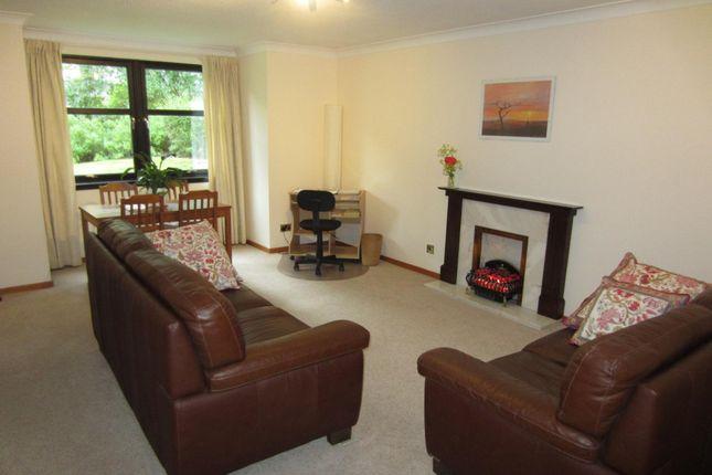 Thumbnail Flat to rent in Craigieburn Park, Ground Floor Flat
