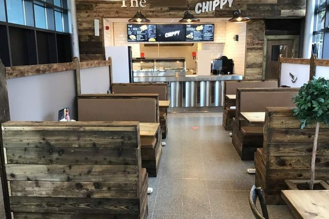 Thumbnail Restaurant/cafe for sale in Caerphilly County, Caerphilly