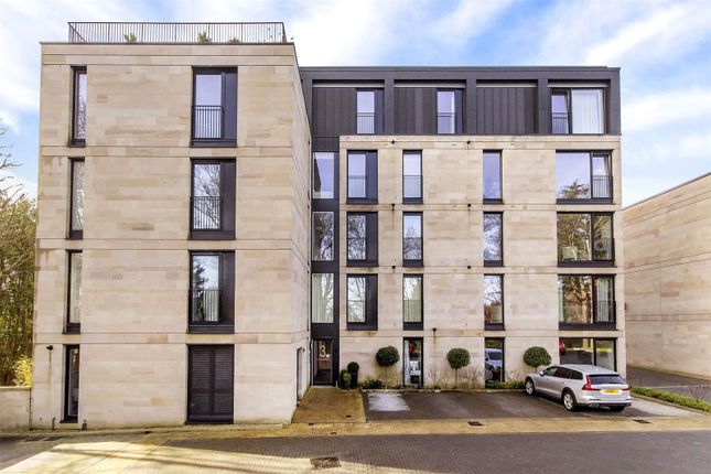Thumbnail Flat for sale in Woodcroft Road, Morningside, Edinburgh