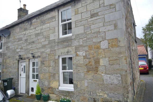 Thumbnail Cottage for sale in 6 Parliament Square, Kinross, Kinross-Shire