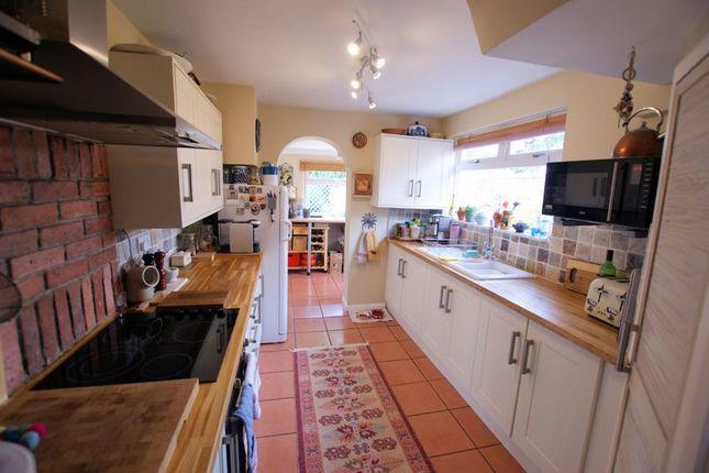Kitchen of Heath Lawns, Catisfield, Fareham PO15
