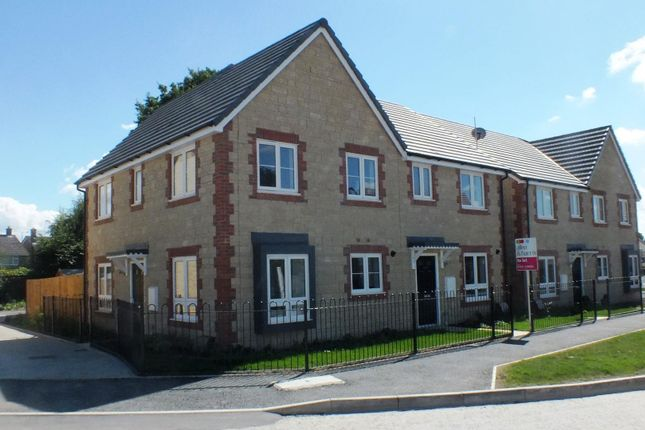 Thumbnail Property to rent in Blackthorn Road, Didcot