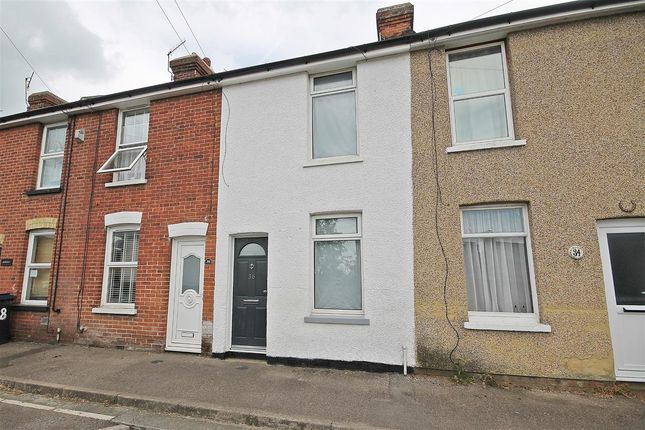 2 bed terraced house for sale in Zealand Road, Canterbury CT1