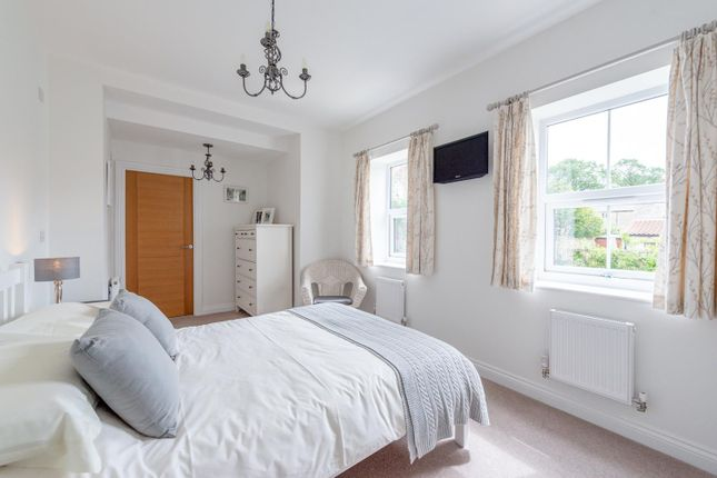 Bedroom Two of Cavendish Court, Slingsby, York YO62