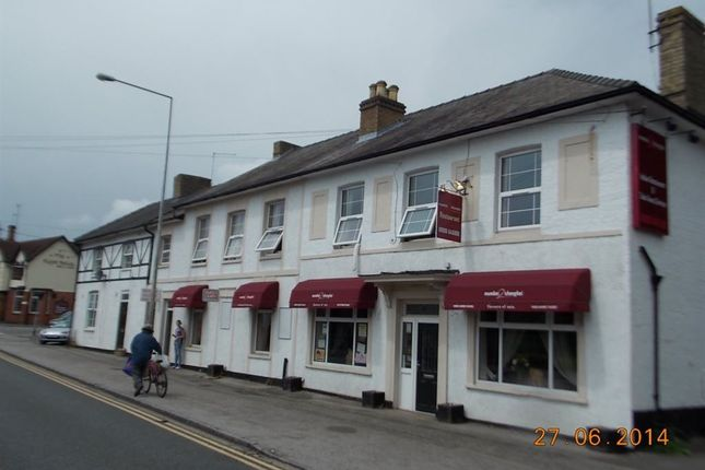 Thumbnail Property to rent in Buckingham Road, Bletchley, Milton Keynes