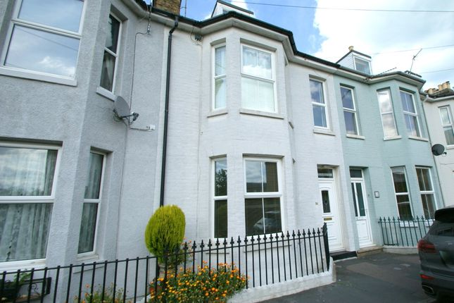 4 bed terraced house for sale in Canada Road, Deal