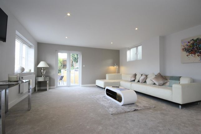 Thumbnail End terrace house for sale in Archway Road, Parkstone, Poole
