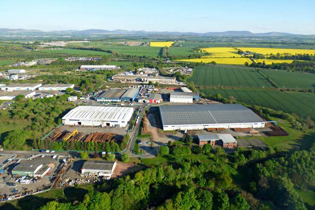 Thumbnail Industrial to let in Cliftonhall Road, Newbridge Industrial Estate, Newbridge