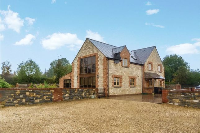 Thumbnail Detached house to rent in Picts Hill, Langport, Somerset