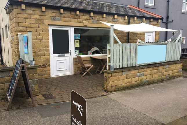 Restaurant/cafe for sale in Pudsey LS28, UK