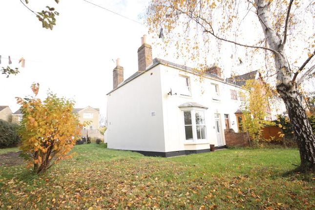 Thumbnail Property to rent in Denmark Terrace, Taunton