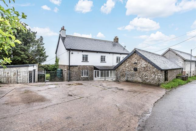 Thumbnail Property for sale in Dowland, Winkleigh