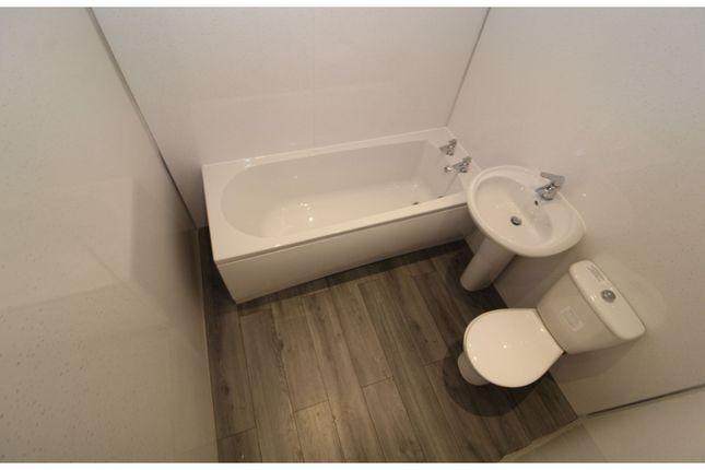 Bathroom of Loudoun Street, Mauchline KA5
