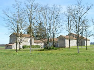 4 bed equestrian property for sale in Charras, Charente, France