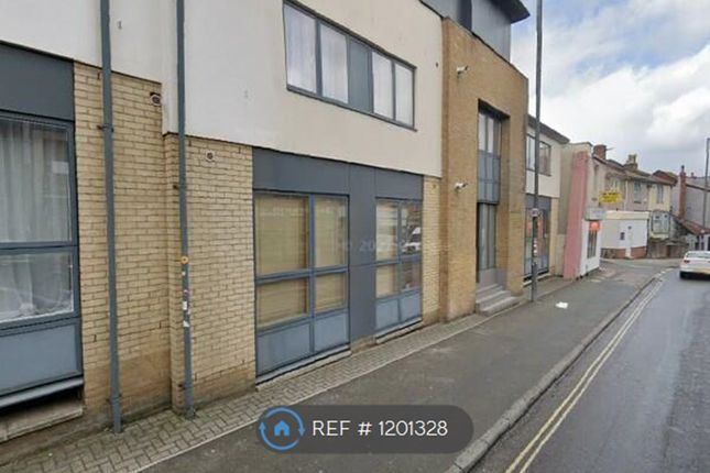 Thumbnail Flat to rent in Compass House, Bedminster, Bristol