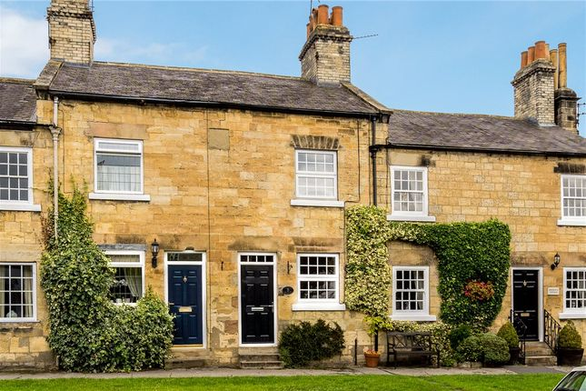 Thumbnail Property for sale in Tuesday Cottage, Main Street, Kirk Deighton, Wetherby