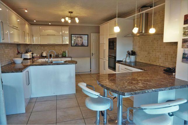 Kitchen of Wallace Lane, Forton, Preston PR3