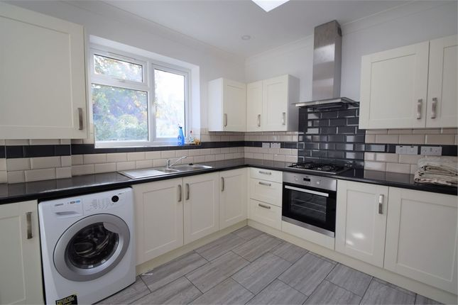 Thumbnail Terraced house to rent in Stratford Road, Thornton Heath, Surrey
