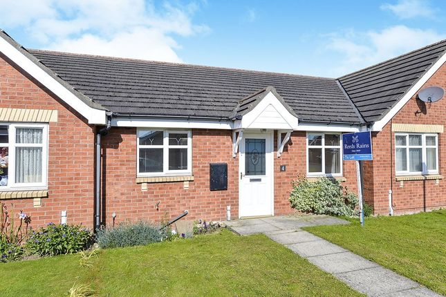 Thumbnail Bungalow to rent in Coniston Close, Bridlington