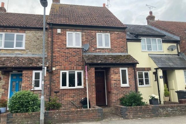 3 bed terraced house to rent in Hoopers Lane, Stoford, Yeovil BA22