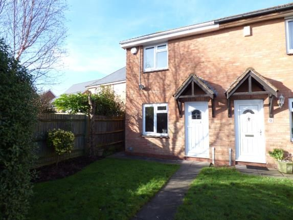 Thumbnail Property for sale in Conyworth Close, Acocks Green, Birmingham, West Midlands