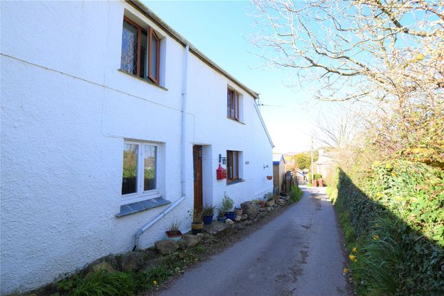 Thumbnail Semi-detached house for sale in Lower Rose, Truro