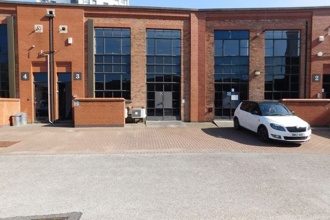 Thumbnail Office to let in Chester Road, Manchester