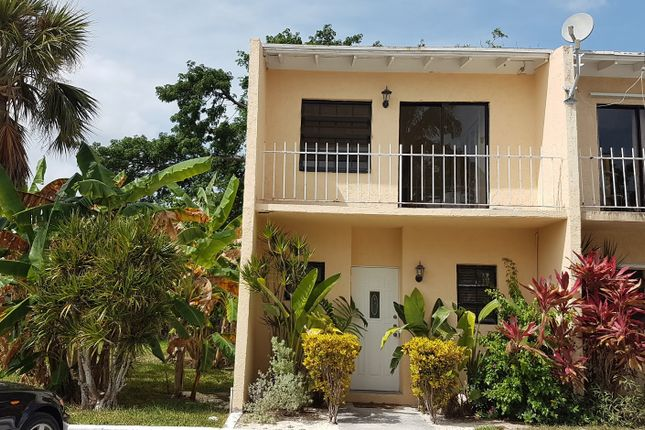 2 bed apartment for sale in Westward Villas Subdivision, Nassau, The Bahamas