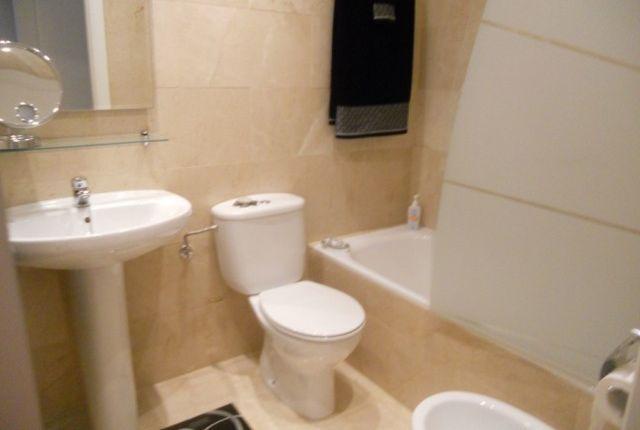 Bathroom of Spain, Málaga, Mijas, Riviera Del Sol