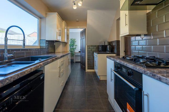 Semi-detached house for sale in Northfield Road, Harborne, Birmingham