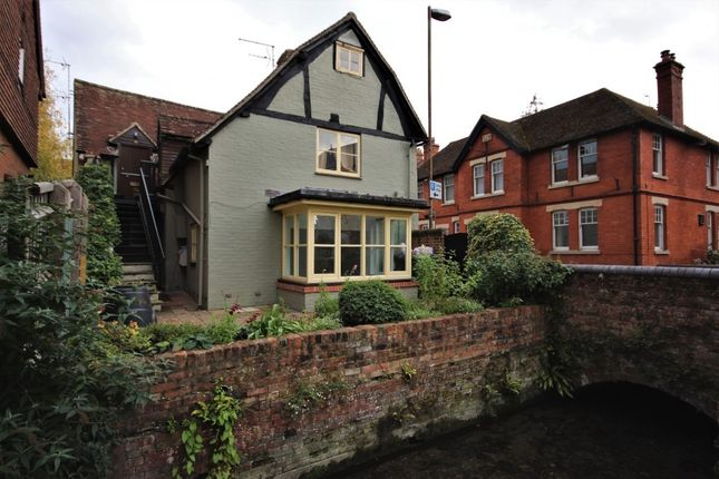 Thumbnail Flat to rent in Mill Street, Wantage