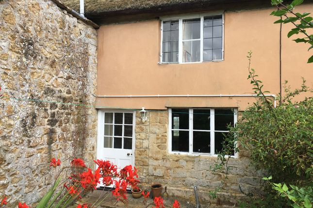 Thumbnail Cottage to rent in Stocklinch, Ilminster