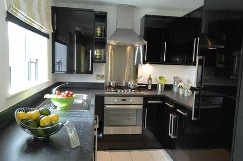 """Thumbnail Town house for sale in """"The Runswick"""" at Ridgewood Way, Liverpool"""