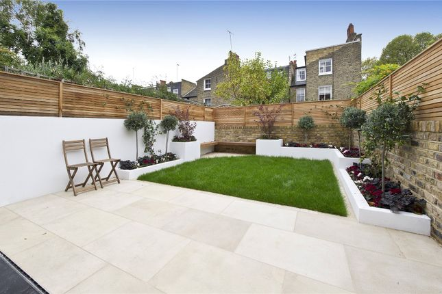 5 bed terraced house for sale in Blake Gardens, Fulham, London