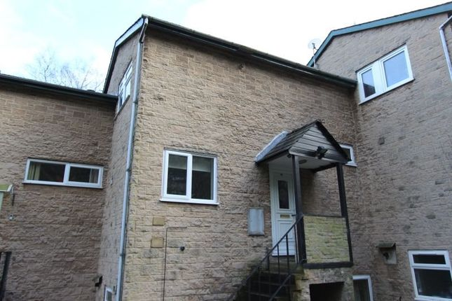 Thumbnail Flat to rent in Clifton Road, Matlock Bath, Derbyshire