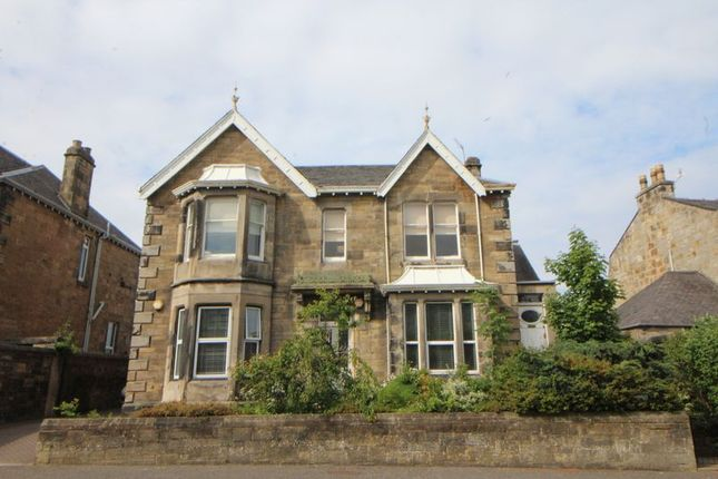 Thumbnail Flat for sale in Whytehouse Avenue, Kirkcaldy