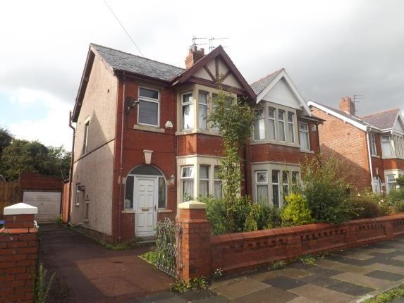 3 Bed Semi Detached House For Sale In Glastonbury Avenue