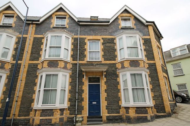 Thumbnail Shared accommodation to rent in 21 South Road, Aberystwyth, Ceredigion