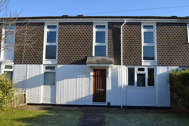 Thumbnail Property to rent in Broadmeadow Green, Bilston