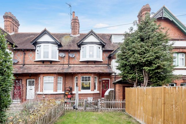 Terraced house for sale in St Saviours Terrace, Reading