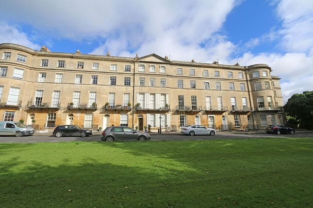 Thumbnail Maisonette for sale in Sion Hill Place, Bath, Somerset