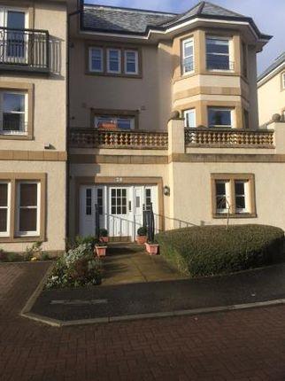 Thumbnail Flat to rent in Rattray Grove, Edinburgh