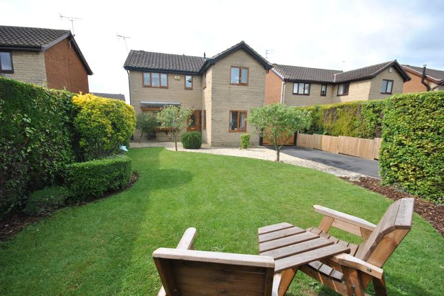 Thumbnail Detached house for sale in Common Lane, Tickhill, Doncaster