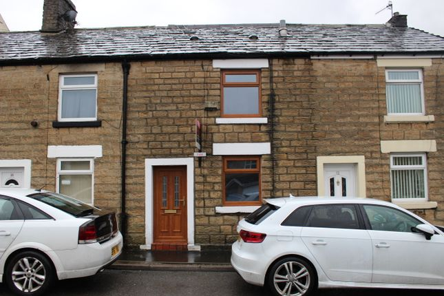 Thumbnail Cottage to rent in Woolley Bridge Road, Hadfield, Glossop