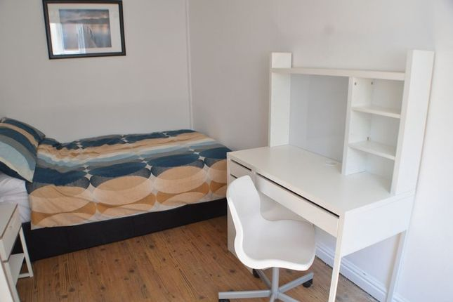 Thumbnail Room to rent in Brewery Lane, North Street, Heavitree, Exeter