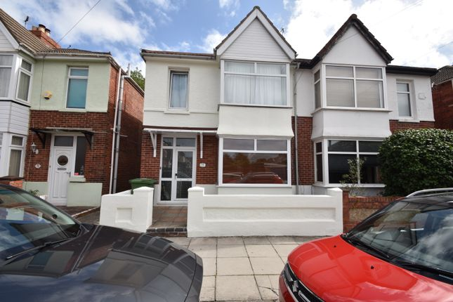 3 bed semi-detached house for sale in Randolph Road, Portsmouth PO2