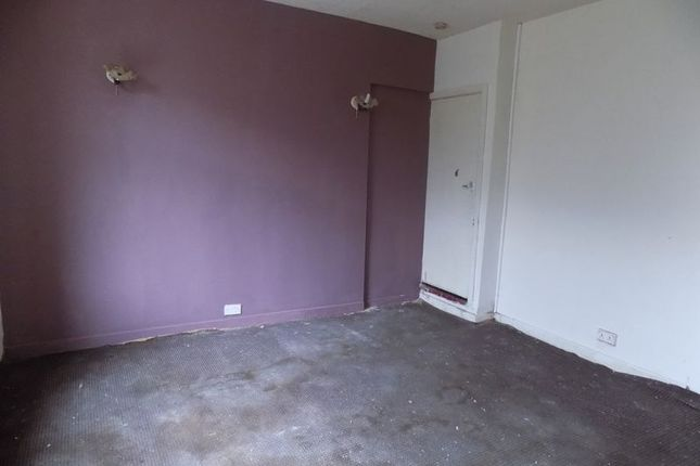 Lounge of Todd Terrace, Great Horton, Bradford BD7